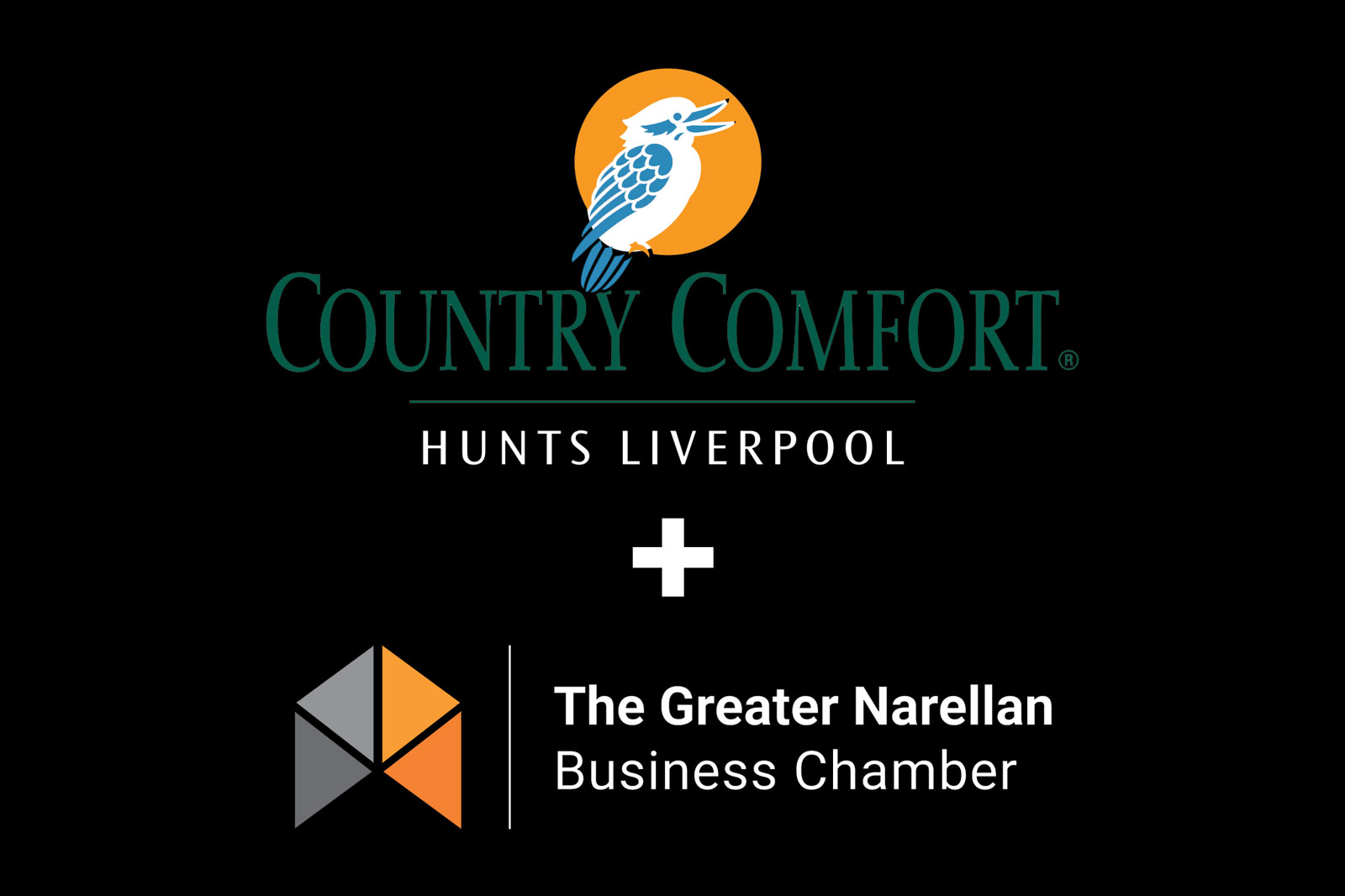 Greater Narellan Business Chamber Sponsorship