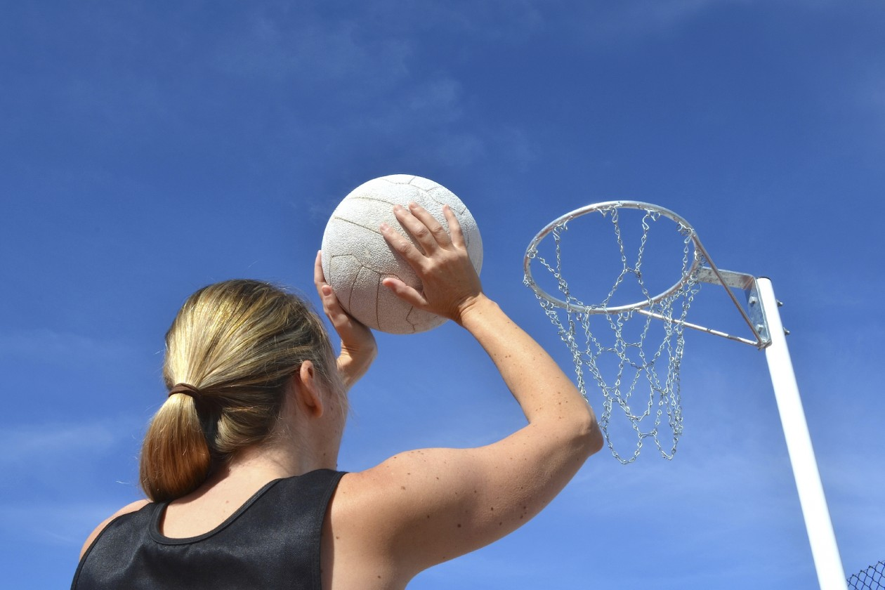 Netball State Age Championships