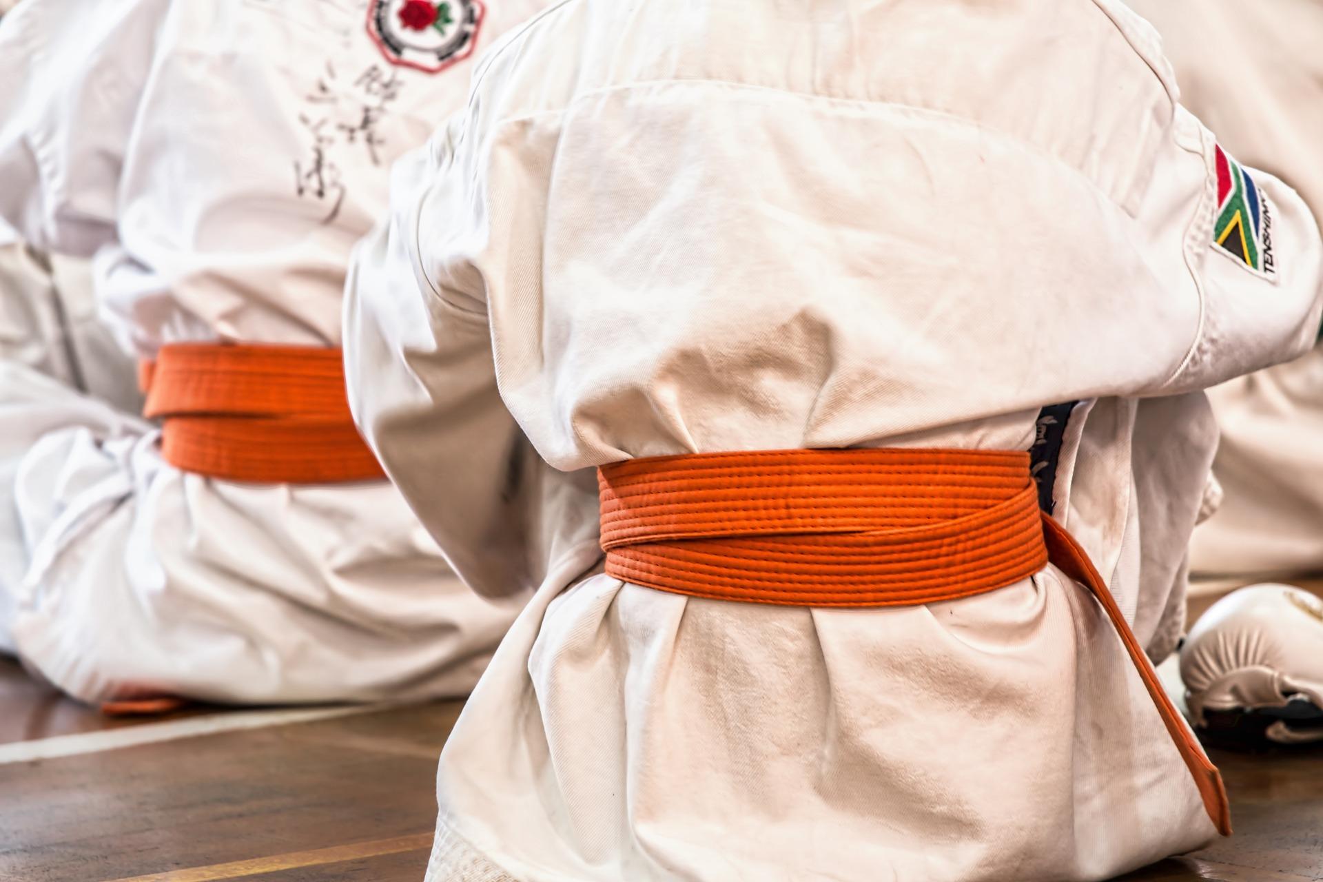 Australian Titles – Karate 2018